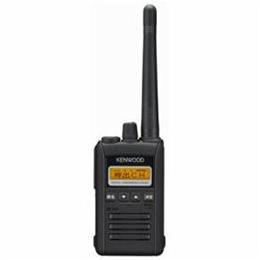 ☆JVCケンウッド 簡易無線登録局対応 1800mAh付属 TPZ-D553MCH