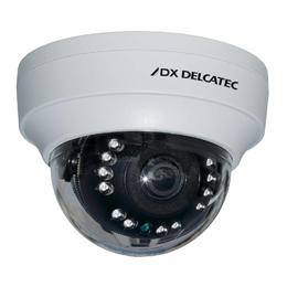 ☆DXアンテナ HDドームカメラ SMS20CD1
