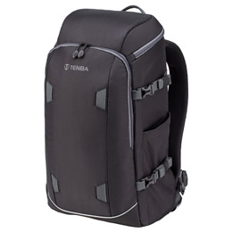 ☆TENBA SOLSTICE BACKPACK 20L ブラック V636-413