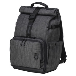 ☆TENBA DNA15 Backpack Graphite V638-385