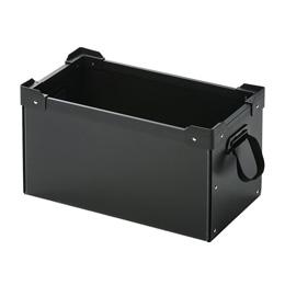 ☆サンワサプライ プラダン製マルチ収納ケース PD-BOX2BK