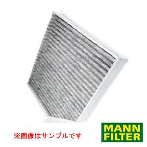 MANN-FILTER キャビンフィルター 活性炭入りエアコンフィルター MANN CUK18000-2 【NF店】
