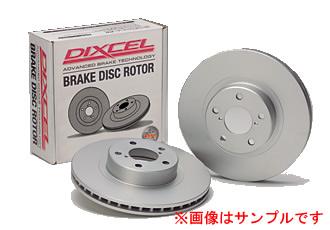 DIXCEL 超人気 ディクセル ブレーキローター PDタイプ 格安激安 リア NF店 PD2354802S