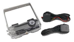 DELTA デルタ ドライブレコーダー 24V用 建設重機用ドライブレコーダー D-1634 【NF店】