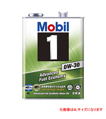 Mobil1 モービル1 0W-30 SN PLUS 1L×12缶 1ケース 【NF店】