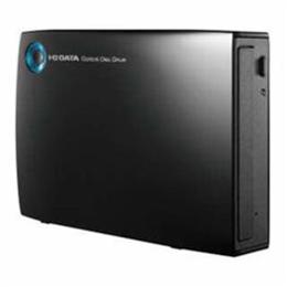 ☆IOデータ Ultra HD Blu-ray再生対応 外付型ブルーレイドライブ BRD-UT16LX