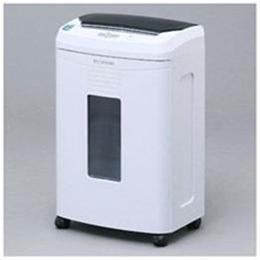 ☆アイリスオーヤマ マイクロカット細密オートフィードシュレッダー(A4サイズ/カードカット対応) AFS100M