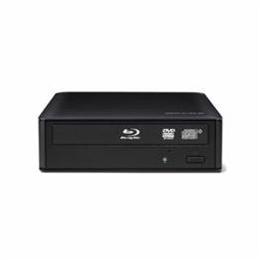 ☆BUFFALO BDXL 4K動画再生対応 USB3.0用 外付けブルーレイドライブ BRXL-16U3V