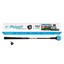 ☆PHIGOLF ファイゴルフ WGT Edtion PHG-100WGT スイングトレーナー付き