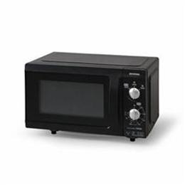 <欠品 未定>☆アイリスオーヤマ 電子レンジ 18L フラットテーブル 60Hz ブラック EMO-F518-6