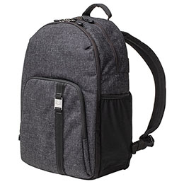 ☆TENBA Skyline 13 Backpack Black V637-615