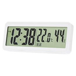 ☆置掛兼用デジタル温湿度計 K90608939