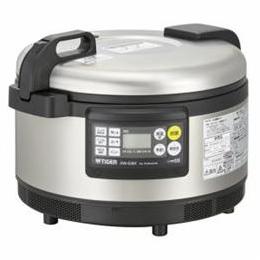 ☆タイガー 業務用IH炊飯ジャー 炊きたて 2升 ステンレス JIW-G361XS
