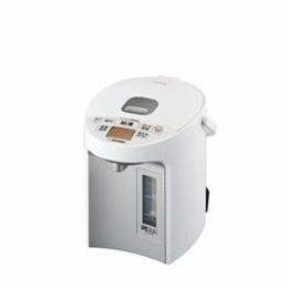 ☆象印 マイコン沸とうVE電気まほうびん 2.2L ホワイト CV-GT22-WA
