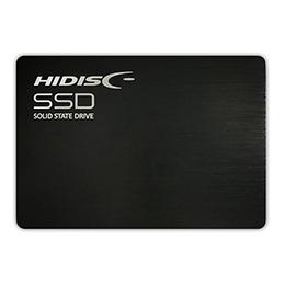 HIDISC <欠品 未定>☆HIDISC 2.5inch SATA SSD 960GB HDSSD960GJP3