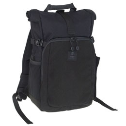 ☆TENBA Fulton 10L Backpack - Black V637-721