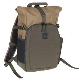 <欠品>☆TENBA Fulton 10L Backpack - Tan/Olive V637-722