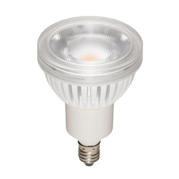 ☆YAZAWA 25個セット 光漏れタイプハロゲン形LED電球 LDR4NWE11X25
