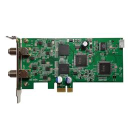 ☆PLEX PCI-Express接続対応 8チャンネル同時録画/視聴 地上デジタル/BS/CS 3波対応 パソコン用 テレビチューナー PX-Q3PE4