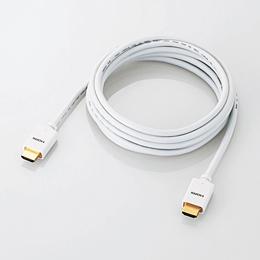☆5個セット エレコム Mac向けHDMIケーブル CAC-APHD14E30WHX5