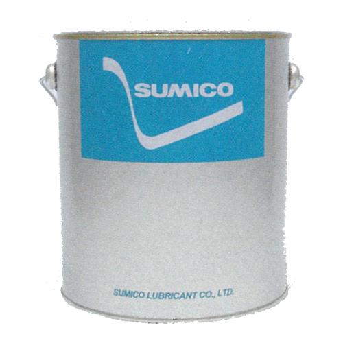 SUMICO スミコー グリース(グリス) モリLG-Sグリース NO.1 2.5kg