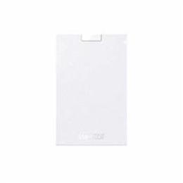 ☆BUFFALO 外付けSSD ホワイト SSD-PG1.9U3-WA