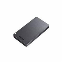 ☆BUFFALO SSD 480GB SSD-PGM480U3-B