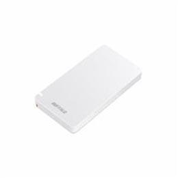 ☆BUFFALO SSD 480GB SSD-PGM480U3-W