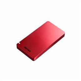 ☆BUFFALO SSD 960GB SSD-PGM960U3-R