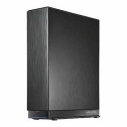 ☆IOデータ NAS PC向け 3TB搭載/1ベイ デュアルコアCPU搭載 HDL-AAXシリーズ HDL-AAX3
