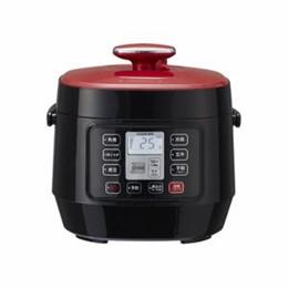 ☆コイズミ マイコン電気圧力鍋 KSC-3501/R