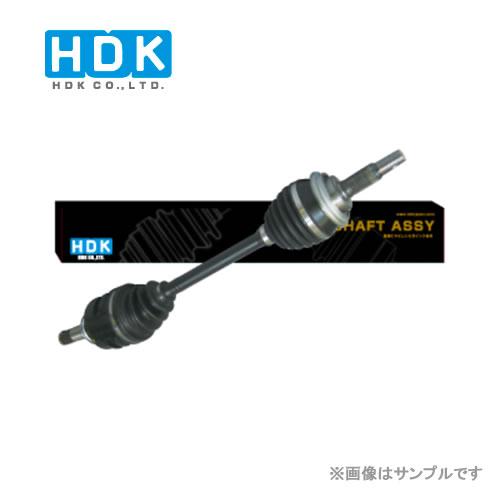品質満点 左右セット HDK HA22S + 新品フロントドライブシャフト スズキ アルト K6Aターボ HA22S K6Aターボ 1998年8月~2000年11月 DS-SU-16A43 + DS-SU-37A43, ヒノハラムラ:a0012ed7 --- coursedive.com