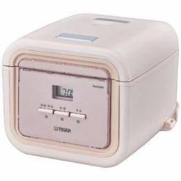 ☆タイガー マイコン炊飯器 「炊きたて tacook」 3合炊き コーラルピンク JAJ-G550-PC