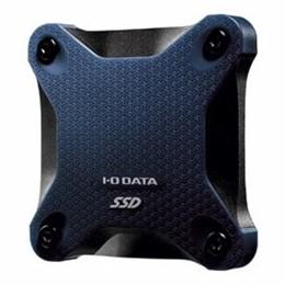 ☆IOデータ USB 3.1 Gen 1/2.0対応ポータブルSSD 2TB SSPH-UA2N