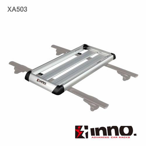 XA503 50 フォーエアロベース INNO シェイパー カーメイト