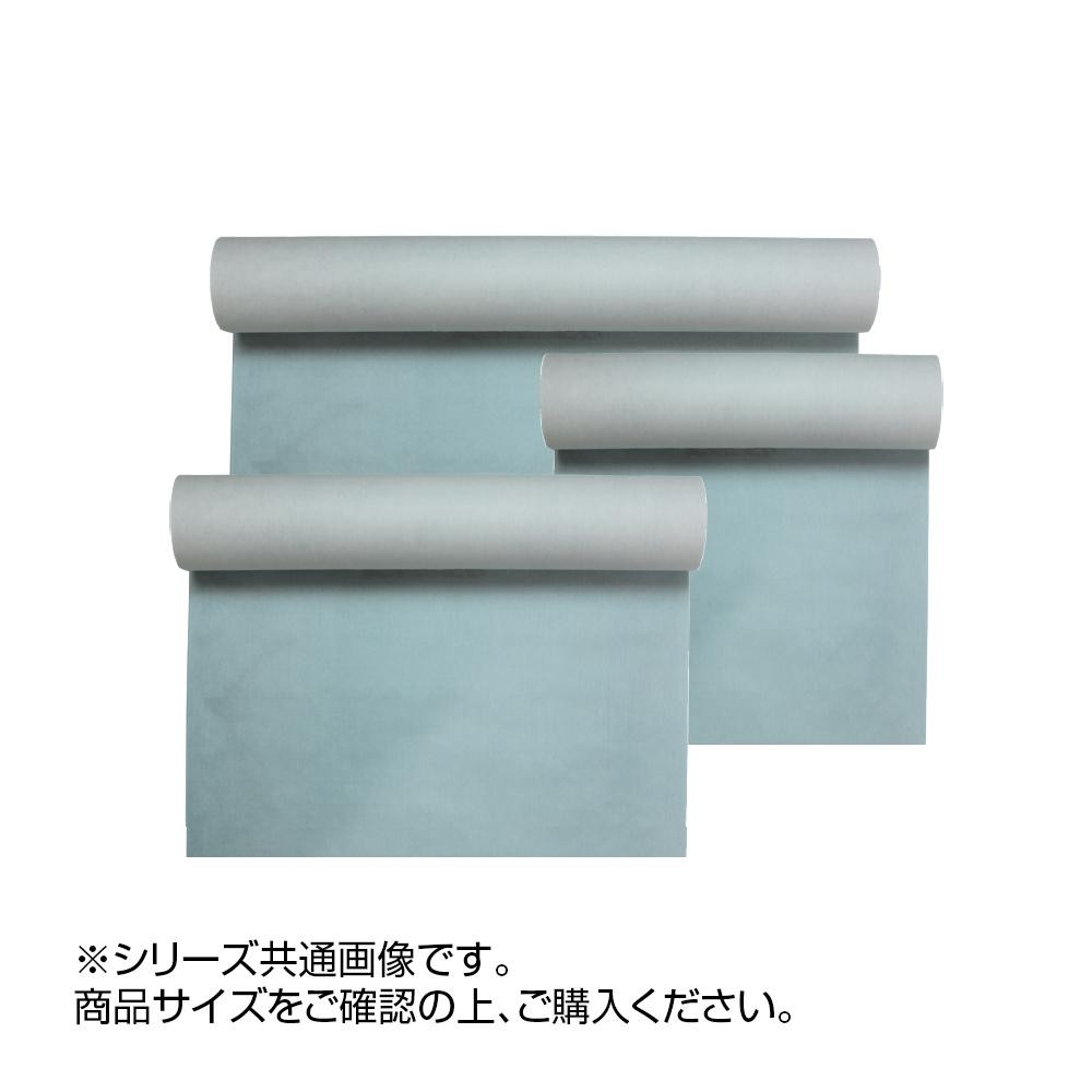 ●【送料無料】絹本 グレー 91×182cm CD15-4「他の商品と同梱不可/北海道、沖縄、離島別途送料」