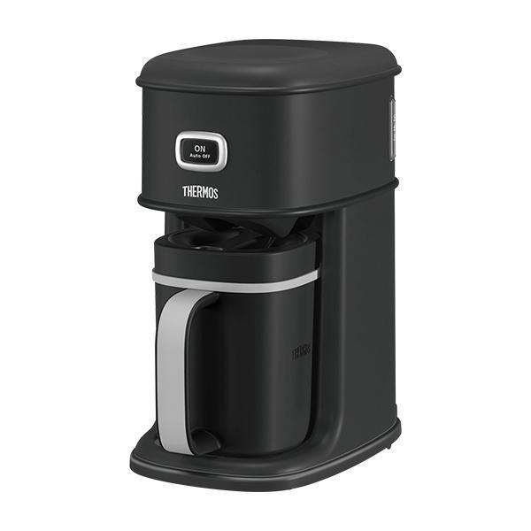 ●【送料無料】THERMOS(サーモス) アイスコーヒーメーカー ディープロースト(D-RST) ECI-661「他の商品と同梱不可/北海道、沖縄、離島別途送料」