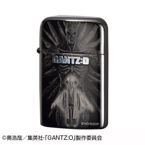 ●【送料無料】GANTZ:O ロンソンライター ぬらりひょん「他の商品と同梱不可/北海道、沖縄、離島別途送料」