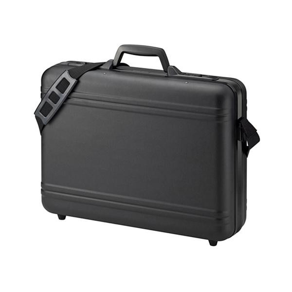 ●【送料無料】サンワサプライ ABSハードPCケース BAG-715N2「他の商品と同梱不可/北海道、沖縄、離島別途送料」