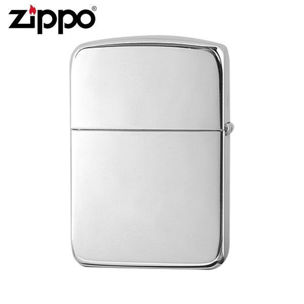 ●【送料無料】ZIPPO(ジッポー) オイルライター ♯1941 100ミクロン ミラー「他の商品と同梱不可」