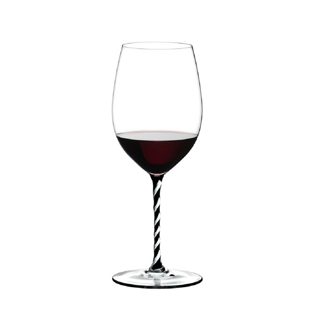 ●【送料無料】リーデル ファット・ア・マーノ カベルネ/メルロー ワイングラス 625cc 4900/0BWT 582「他の商品と同梱不可/北海道、沖縄、離島別途送料」