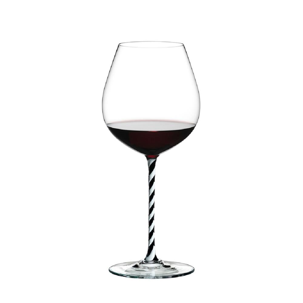 ●【送料無料】リーデル ファット・ア・マーノ ピノ・ノワール ワイングラス 705cc 4900/07BWT 584「他の商品と同梱不可/北海道、沖縄、離島別途送料」
