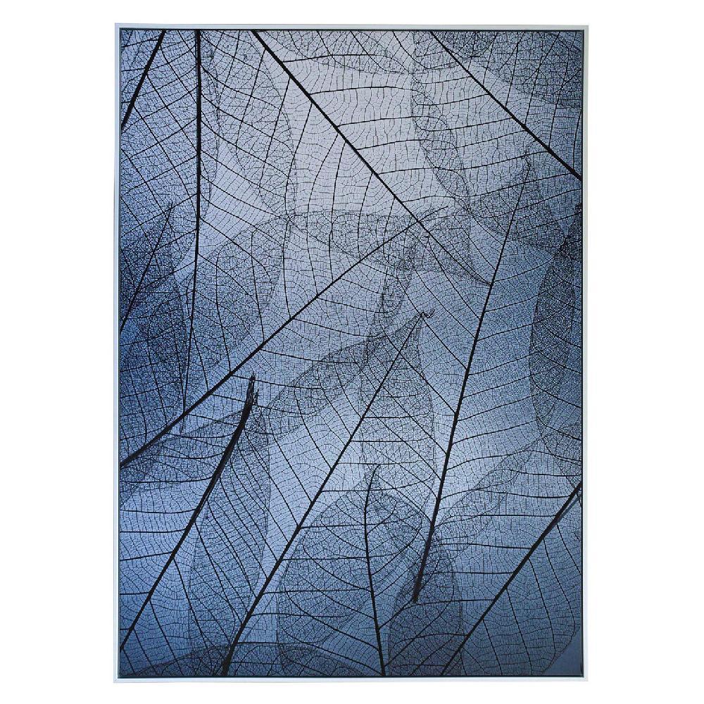 ●【送料無料】SPICE Calm アート Leaf veins HPDN1902「他の商品と同梱不可/北海道、沖縄、離島別途送料」
