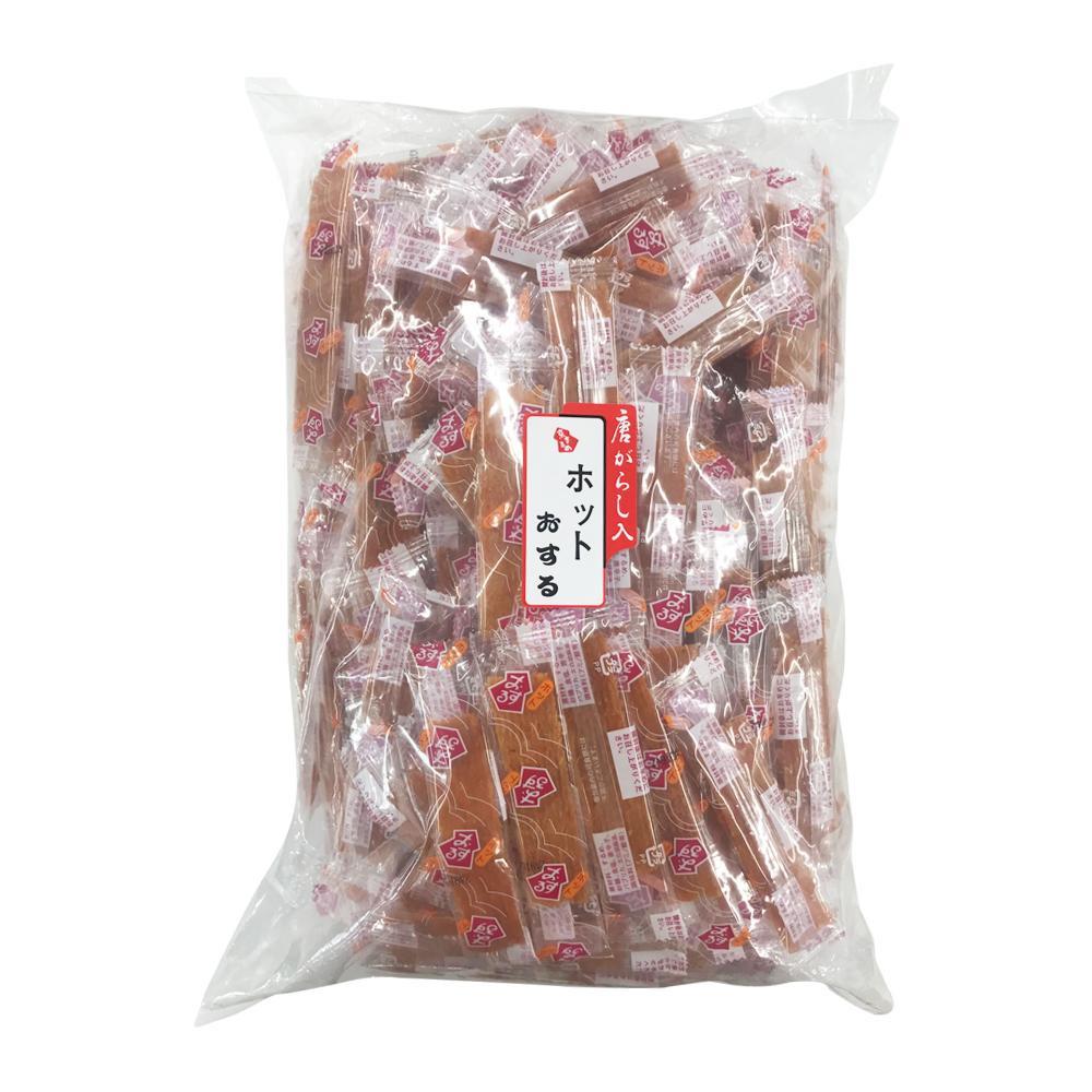 ◎●【送料無料】【代引不可】ホットおする 1kg×3袋 C-2「他の商品と同梱不可/北海道、沖縄、離島別途送料」