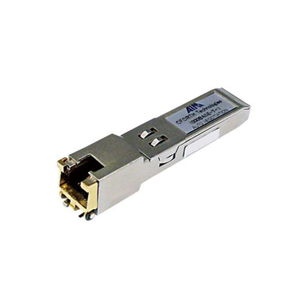 ●【送料無料】サンワサプライ SFP(Mini-GBIC)Gigabit用コンバータ LA-SFPT「他の商品と同梱不可/北海道、沖縄、離島別途送料」