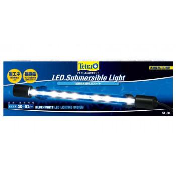 ●【送料無料】Tetra(テトラ) LED水中ライト SL-30 (適合水槽30~52cm) 12個 73348「他の商品と同梱不可/北海道、沖縄、離島別途送料」