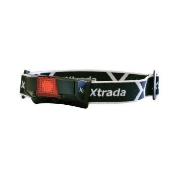 ●【送料無料】【代引不可】ルミカ Xtrade X2 ヘッドライト レッド A21042 6セット「他の商品と同梱不可/北海道、沖縄、離島別途送料」