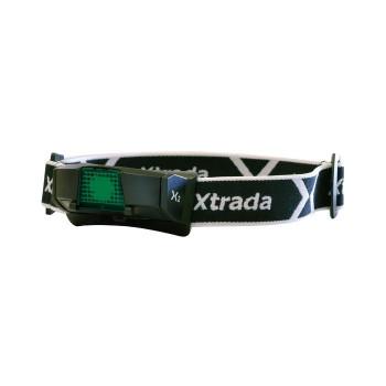 ●【送料無料】【代引不可】ルミカ Xtrade X2 ヘッドライト グリーン A21043 6セット「他の商品と同梱不可/北海道、沖縄、離島別途送料」