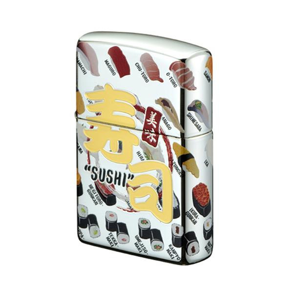 ●【送料無料】ZIPPO すし 70644「他の商品と同梱不可/北海道、沖縄、離島別途送料」