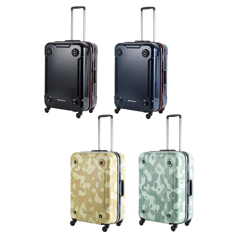 ●【送料無料】協和 HIDEO WAKAMATSU(ヒデオ・ワカマツ) スーツケース Stack2(スタック2) Lサイズ「他の商品と同梱不可/北海道、沖縄、離島別途送料」
